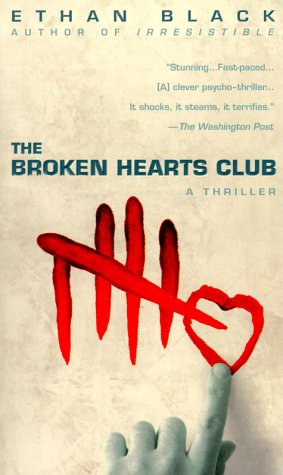 9780345426031: The Broken Hearts Club (Conrad Voort Novels)