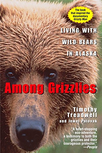 9780345426055: Among the Grizzlies