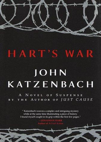 Hart's War: Katzenbach, John