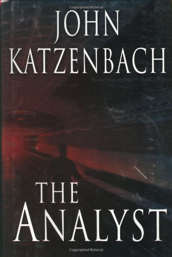 The Analyst/Signed by the author: John Katzenbach