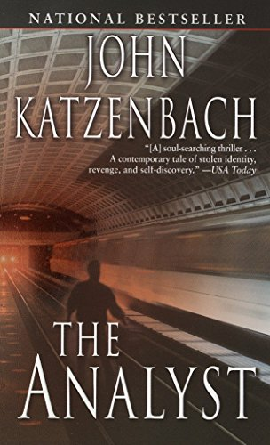 9780345426277: The Analyst: A Novel