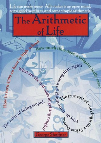 9780345426314: The Arithmetic of Life