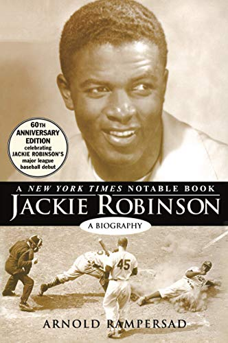 9780345426550: Jackie Robinson: A Biography