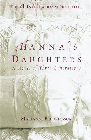 9780345426642: Hanna's Daughters