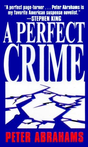 9780345426802: A Perfect Crime