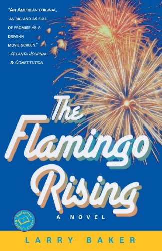 9780345427021: The Flamingo Rising (Ballantine Reader's Circle)