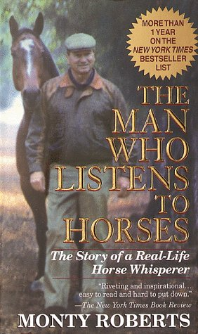 9780345427052: The Man Who Listens to Horses