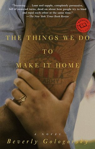 9780345428028: The Things We Do to Make It Home (Ballantine Reader's Circle)
