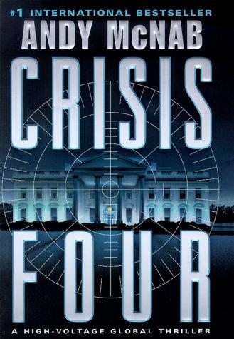 9780345428073: Crisis Four