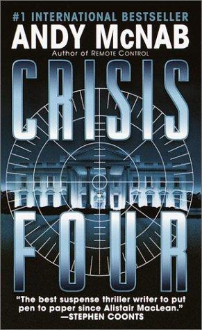 9780345428080: Crisis Four