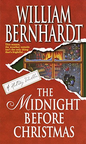 The Midnight before Christmas (Paperback): William Bernhardt