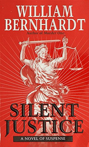 9780345428134: Silent Justice (Ben Kincaid)