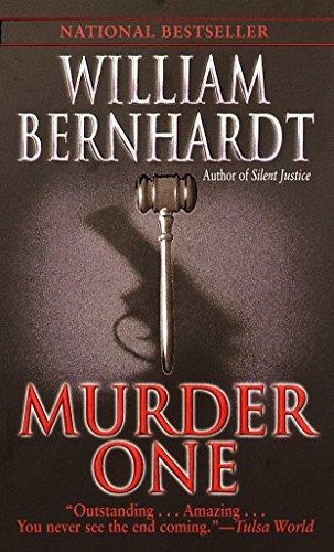 Murder One: Bernhardt, William