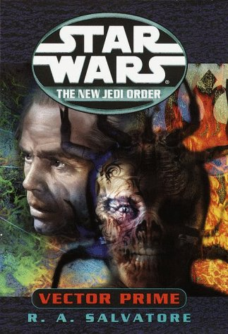 Vector Prime (Star Wars: The New Jedi Order, Book 1) (0345428447) by R.A. Salvatore