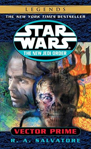 9780345428455: Vector Prime (Star Wars: The New Jedi Order, Book 1)
