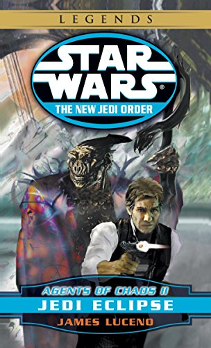 9780345428592: Agents of Chaos II: Jedi Eclipse (Star Wars: The New Jedi Order)