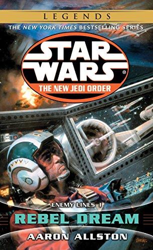 Rebel Dream Star Wars The New Jedi, 11