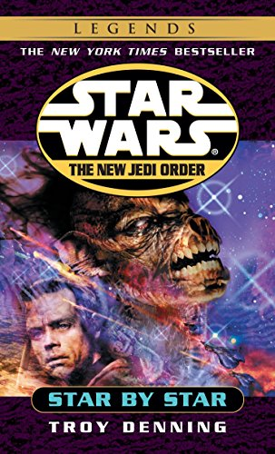 9780345428677: Star by Star: Star Wars Legends (the New Jedi Order) (Star Wars: the New Jedi Order)