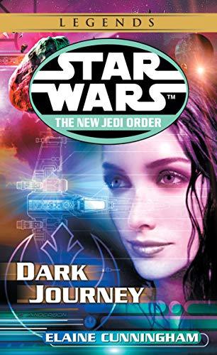 9780345428691: Dark Journey (Star Wars: New Jedi Order)