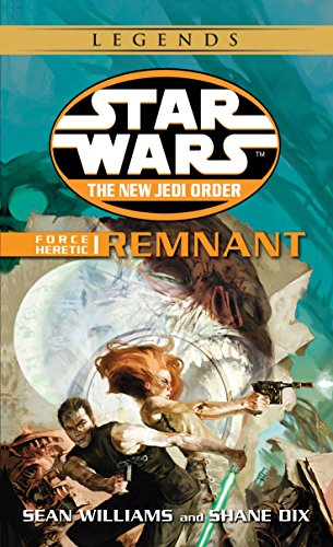 9780345428707: Force Heretic #01: Remnant (Star Wars: the New Jedi Order)