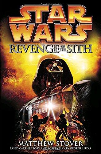 9780345428837: Star Wars, Episode III - Revenge of the Sith