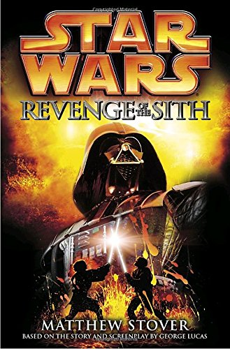 9780345428837: Star Wars, Episode III - Revenge of the Sith