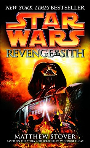 9780345428844: Star Wars, Episode III: Revenge of the Sith