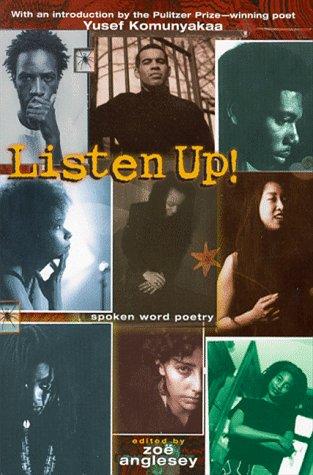 9780345428974: Listen Up!