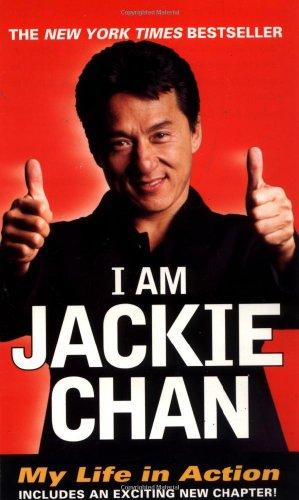 9780345429131: I am Jackie Chan