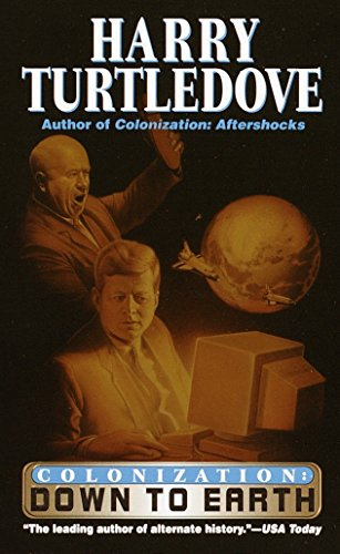 9780345430236: Down to Earth (Colonization)