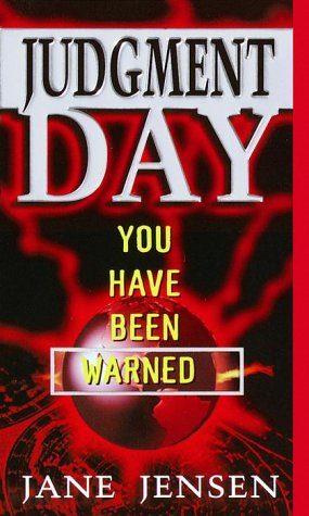 9780345430359: Judgment Day