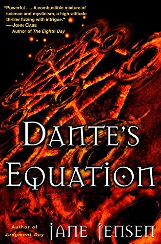 9780345430373: Dante's Equation: A Novel