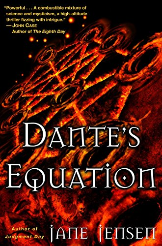 9780345430373: Dante's Equation