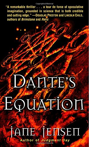 9780345430380: Dante's Equation
