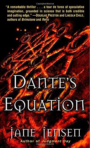 9780345430380: Dante's Equation