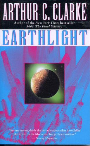 9780345430700: Earthlight