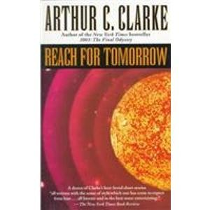 9780345430717: Reach for Tomorrow