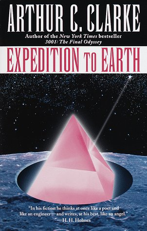 9780345430731: Expedition to Earth