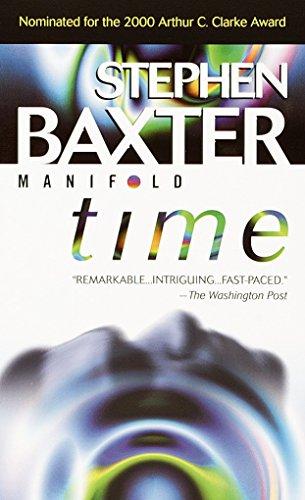 9780345430762: Manifold: Time (Manifold (Paperback))