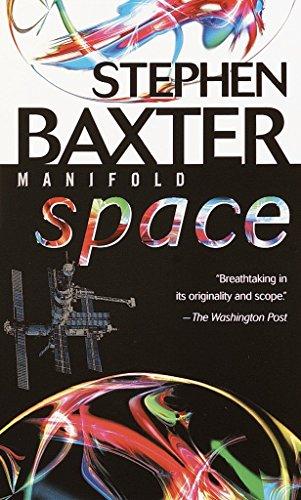 9780345430786: Manifold: Space (Manifold Trilogy)