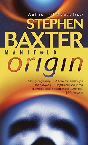 9780345430809: Manifold: Origin (Manifold Trilogy)