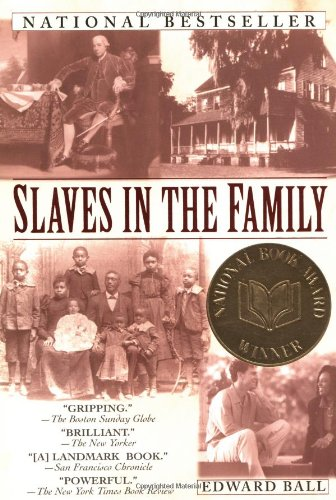 9780345431059: Slaves in the Family (Ballantine Reader's Circle)