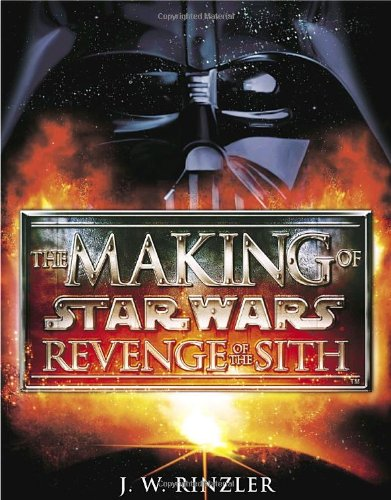 9780345431387: The Making of Star Wars: Revenge of the Sith