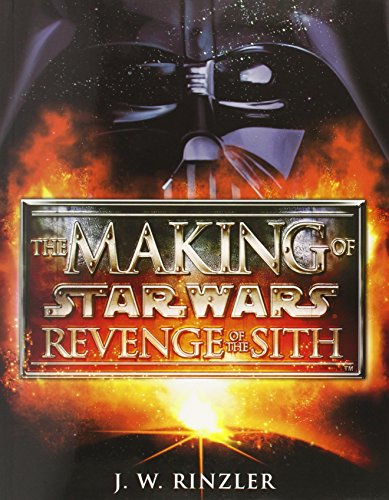 9780345431394: The Making of Star Wars Revenge of the Sith