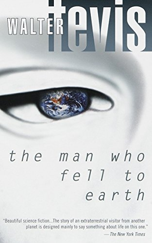 9780345431615: The Man Who Fell To Earth (Del Rey Impact)