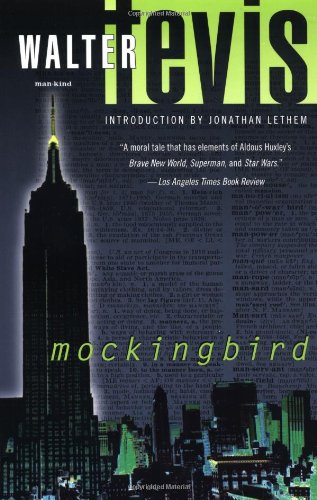 9780345431622: Mockingbird (Del Rey Impact)
