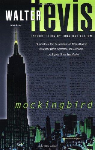 Mockingbird (Del Rey Impact): Walter Tevis