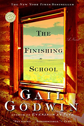 9780345431905: The Finishing School: A Novel (Ballantine Reader's Circle)