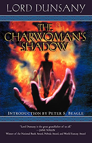9780345431929: The Charwoman's Shadow (Del Rey Impact)