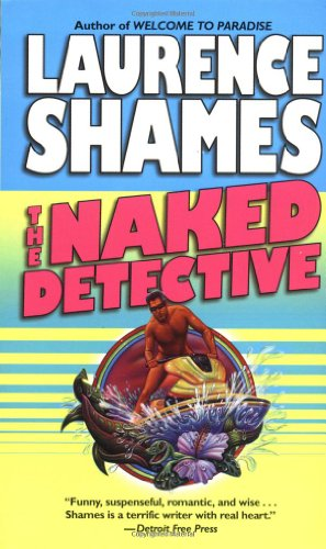9780345432193: The Naked Detective